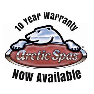 10 year extended dealer warranty
