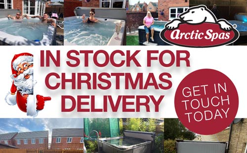 in stock for christmas delivery