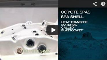 Hot Tub Shell Technology